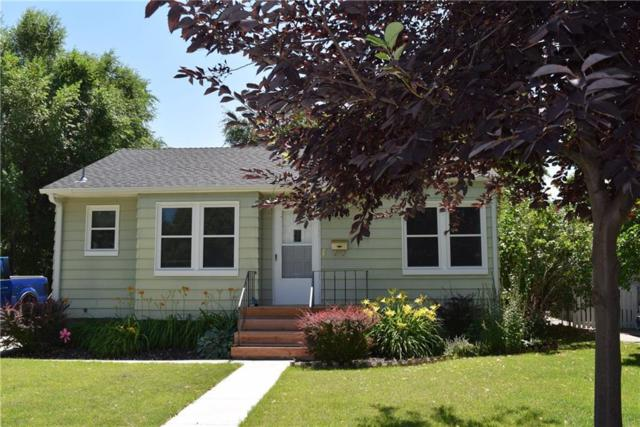 1128 Avenue D, Billings, MT 59102 (MLS #287179) :: Realty Billings