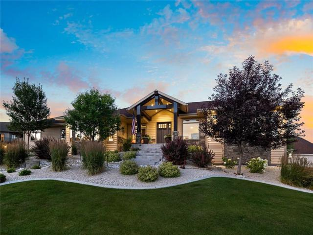 4243 Brandywood Drive, Billings, MT 59106 (MLS #287181) :: Realty Billings