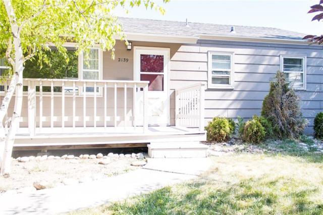2139 Custer Ave, Billings, MT 59102 (MLS #287233) :: The Ashley Delp Team