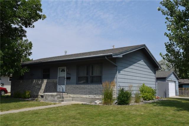 2901 Saint Johns Avenue, Billings, MT 59102 (MLS #287302) :: Realty Billings