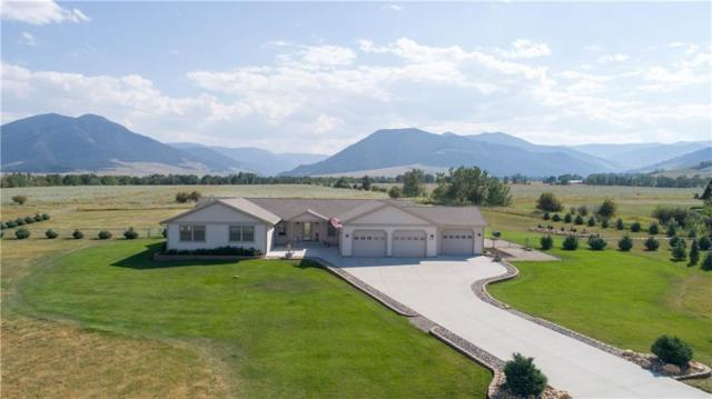62 Meadow Circle, Red Lodge, MT 59068 (MLS #287365) :: The Ashley Delp Team