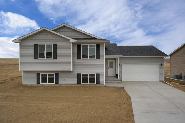 1514 Topanga Street, Billings, MT 59105 (MLS #287383) :: The Ashley Delp Team