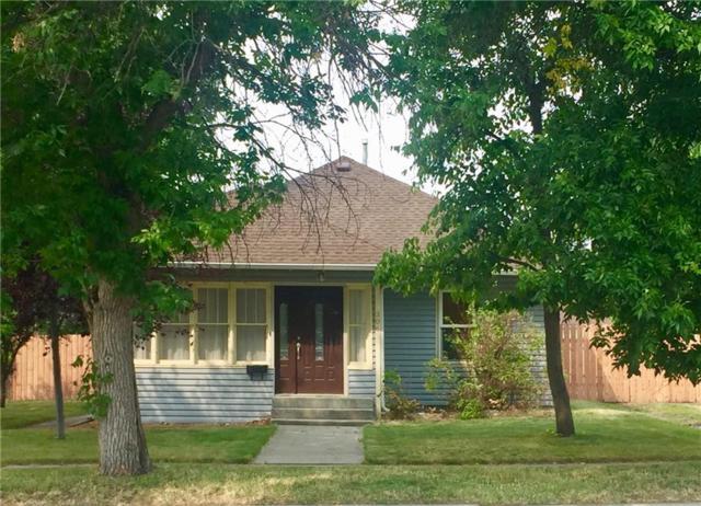 306 1st Avenue, Laurel, MT 59044 (MLS #287411) :: Realty Billings