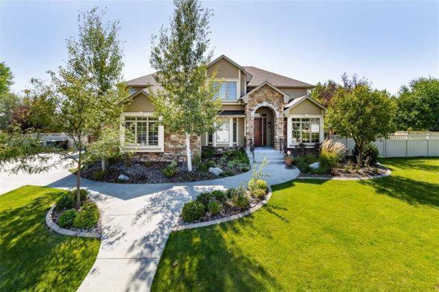 4392 Ridgewood Ln S, Billings, MT 59106 (MLS #287416) :: Realty Billings
