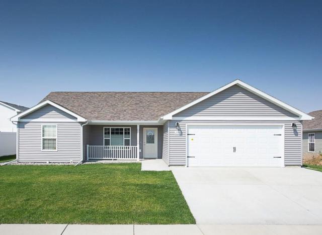 2118 Sierra Vista Circle, Billings, MT 59105 (MLS #287435) :: Realty Billings