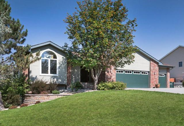 3547 Prestwick Rd., Billings, MT 59101 (MLS #287460) :: Realty Billings