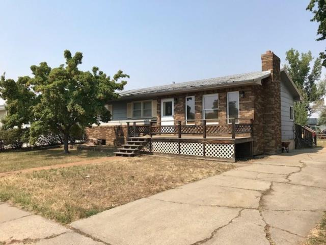 207 Hemlock Avenue, Glendive, MT 59330 (MLS #288663) :: Realty Billings