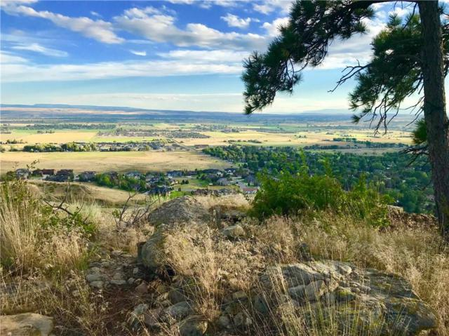 0000 Cheyenne Trail, Billings, MT 59106 (MLS #288700) :: Realty Billings