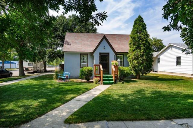 302 4th Avenue, Laurel, MT 59044 (MLS #288723) :: Realty Billings