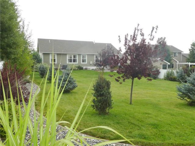 2514 Lake Heights Drive, Billings, MT 59105 (MLS #288771) :: Realty Billings