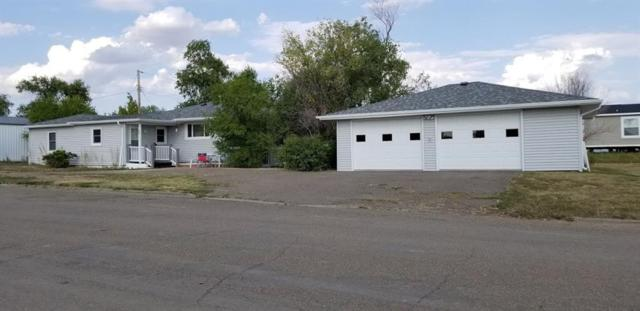 701 Colorado Avenue, Baker, MT 59313 (MLS #288923) :: The Ashley Delp Team