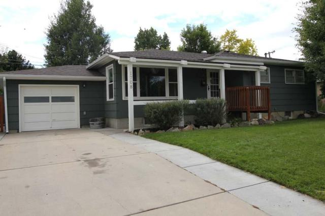 1708 Miles Avenue, Billings, MT 59102 (MLS #288937) :: Realty Billings