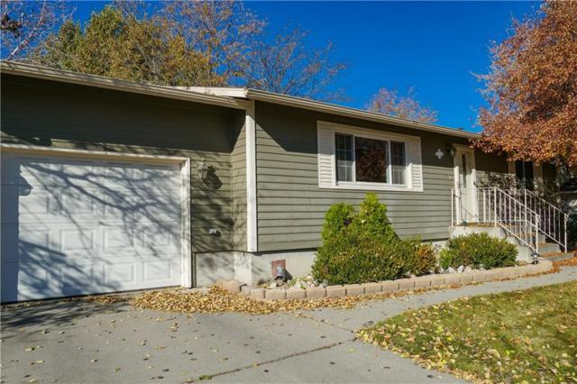 3612 Gladiator Circle, Billings, MT 59102 (MLS #289018) :: Search Billings Real Estate Group