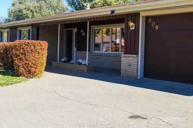 809 Nutter Boulevard, Billings, MT 59105 (MLS #289021) :: Realty Billings
