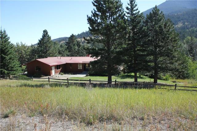 6400 Us Highway 212, Red Lodge, MT 59068 (MLS #289059) :: Realty Billings