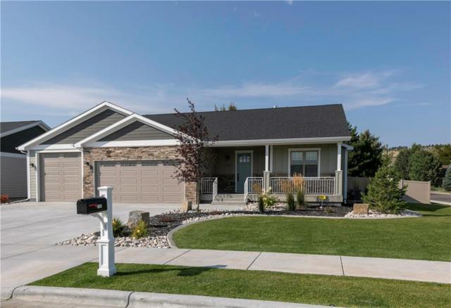 3703 Colton Boulevard, Billings, MT 59102 (MLS #289139) :: Search Billings Real Estate Group
