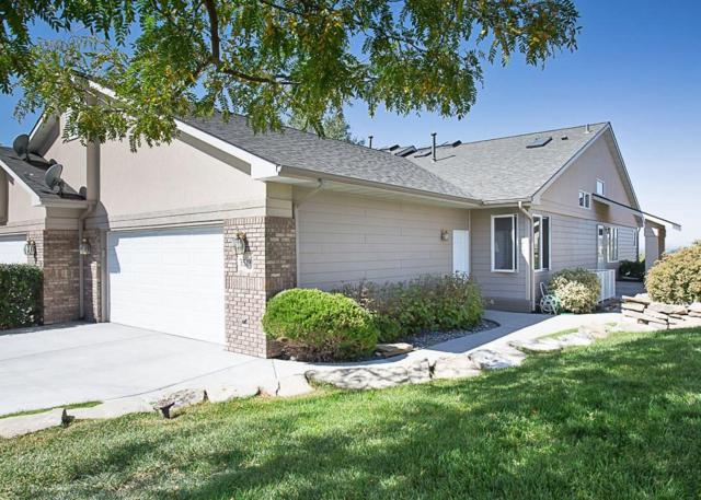 3519 Briarwood Blvd., Billings, MT 59101 (MLS #289174) :: Realty Billings