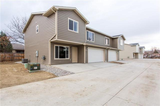 1740 Cherry Hills Road #1, Billings, MT 59105 (MLS #289368) :: Search Billings Real Estate Group