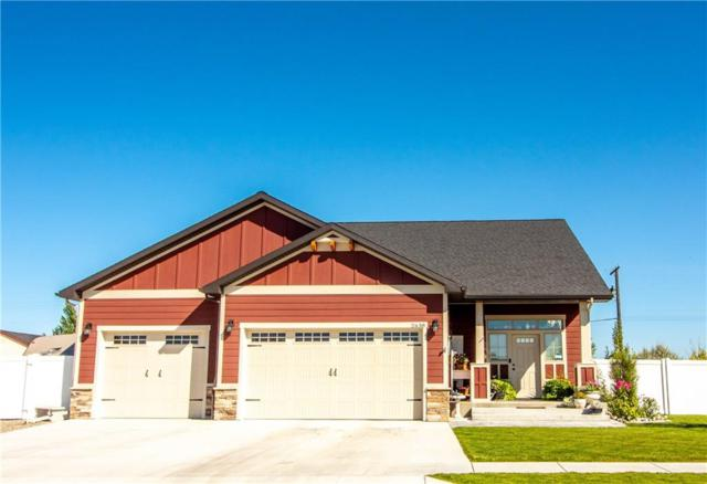 2638 Meadow Creek Loop, Billings, MT 59105 (MLS #289377) :: The Ashley Delp Team