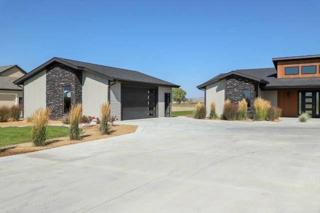 6501 Elder Grove Lane Lane, Billings, MT 59106 (MLS #289405) :: Realty Billings