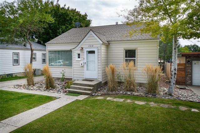 1018 Yale Avenue, Billings, MT 59102 (MLS #289450) :: Realty Billings