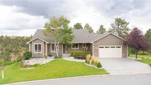 4357 Stout Creek Trail, Billings, MT 59106 (MLS #289453) :: Realty Billings