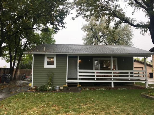 4221 Mitchell Avenue, Billings, MT 59101 (MLS #289617) :: Realty Billings