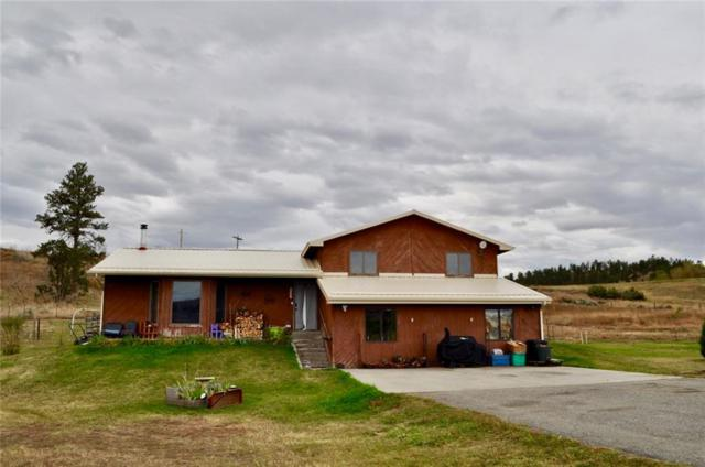 81 Hersrud Road, Columbus, MT 59109 (MLS #289656) :: The Ashley Delp Team