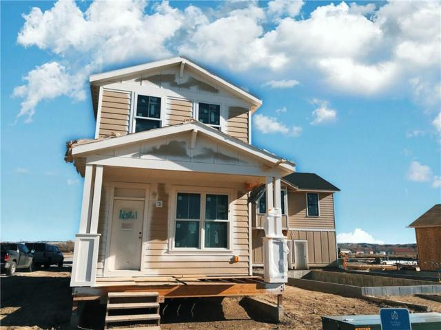 1621 Walter Creek Blvd., Billings, MT 59101 (MLS #289722) :: Realty Billings