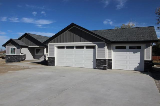 3509 San Marino Drive, Billings, MT 59101 (MLS #289726) :: Search Billings Real Estate Group
