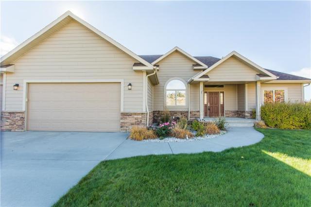 6042 Ironwood Drive, Billings, MT 59106 (MLS #289769) :: Realty Billings
