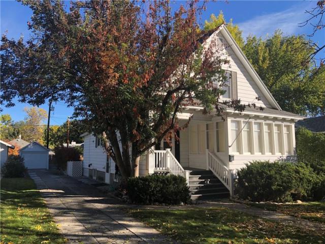 325 Lewis Avenue, Billings, MT 59101 (MLS #289785) :: Realty Billings