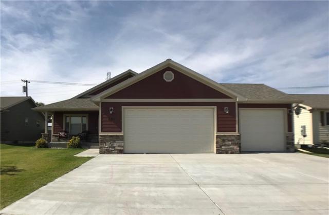 680 Winter Green Drive, Billings, MT 59105 (MLS #289796) :: Search Billings Real Estate Group