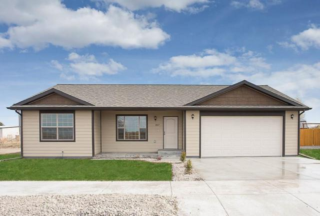 1817 Sartorie Road, Billings, MT 59105 (MLS #289806) :: Realty Billings