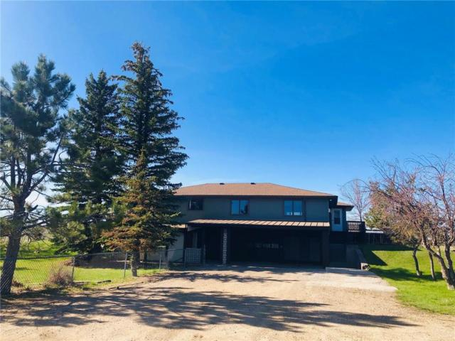 9336 Us Highway 2 W, Havre, Other-See Remarks, MT 59501 (MLS #289813) :: MK Realty