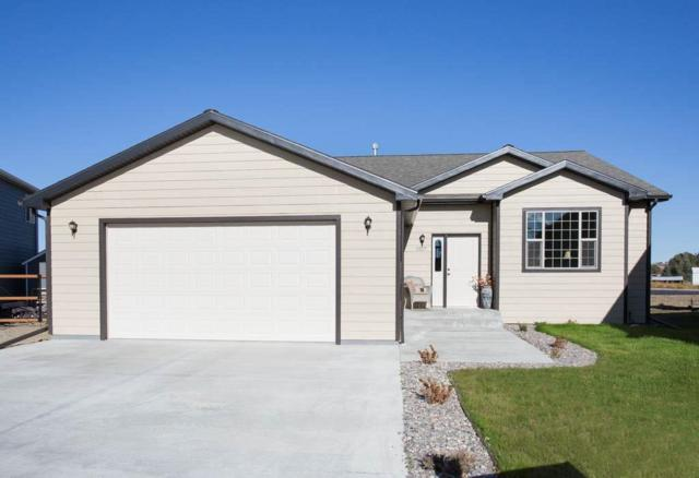 1127 Pumpkin Cove, Billings, MT 59105 (MLS #289820) :: Realty Billings