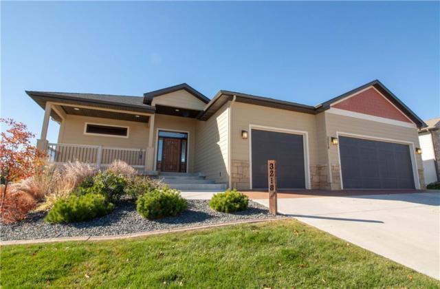 3218 Golden Acres Drive, Billings, MT 59106 (MLS #289843) :: Realty Billings