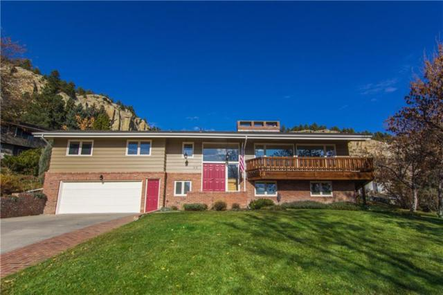 3131 Gregory Drive, Billings, MT 59102 (MLS #290983) :: Realty Billings