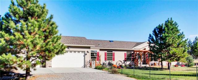 5287 Forest Hill Drive, Billings, MT 59101 (MLS #291079) :: Realty Billings