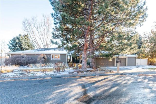 4434 Loma Vista Drive, Billings, MT 59106 (MLS #291225) :: Realty Billings