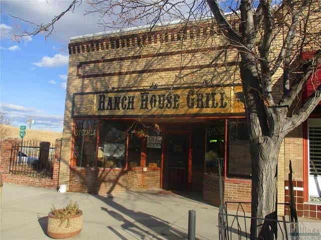 221 N Center Avenue, Hardin, MT 59034 (MLS #291345) :: MK Realty