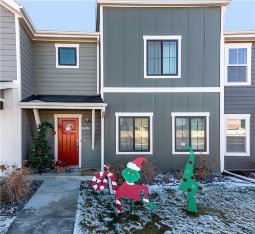 5470 Elysian Rd, Billings, MT 59101 (MLS #291397) :: Search Billings Real Estate Group
