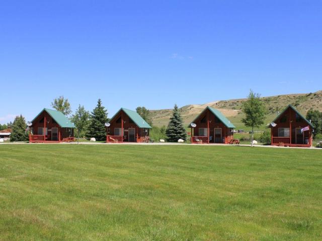 2994 Highway 78, Absarokee, MT 59001 (MLS #291408) :: Search Billings Real Estate Group