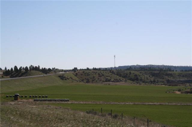 LOTS 4 & 5 Pine Crest Road, Columbus, MT 59019 (MLS #291524) :: Search Billings Real Estate Group