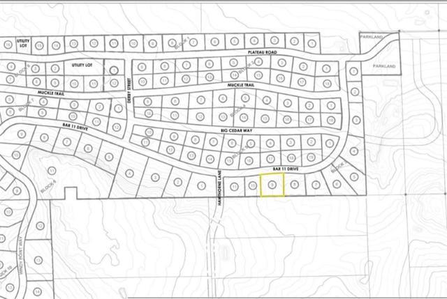 Block 3 Lot 9 Bar 11 Drive, Billings, MT 59105 (MLS #291535) :: Search Billings Real Estate Group