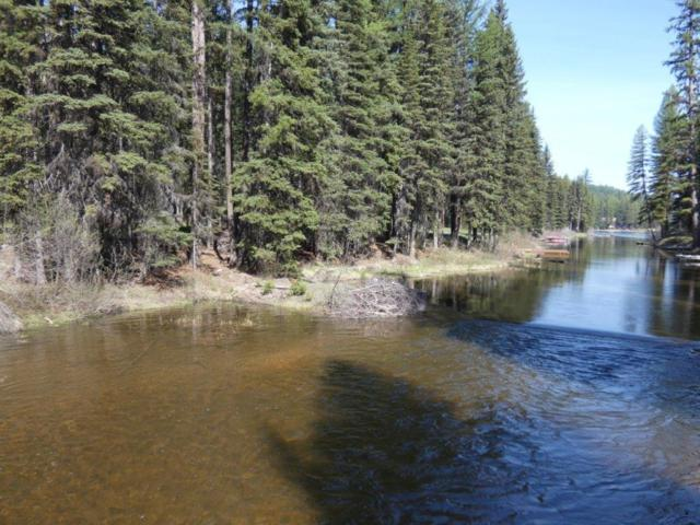 NHN Beargrass Lane, Seeley Lake, Other-See Remarks, MT 59868 (MLS #291656) :: Realty Billings