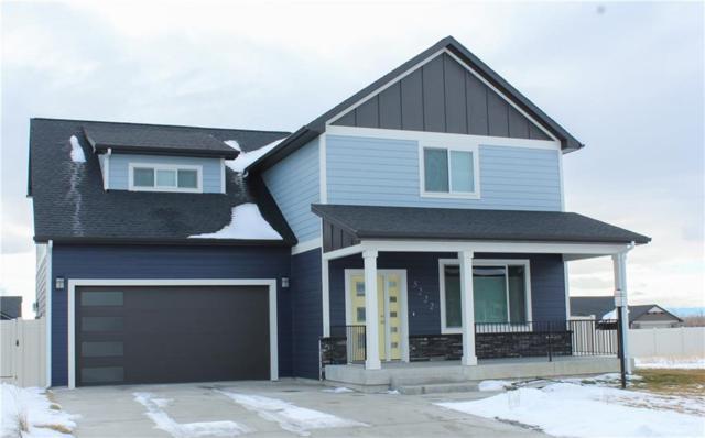 5222 Clemson Drive, Billings, MT 59106 (MLS #291755) :: Search Billings Real Estate Group