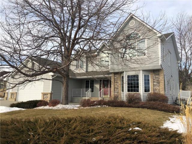 3719 Corbin, Billings, MT 59102 (MLS #291756) :: Search Billings Real Estate Group