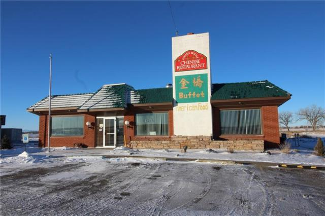 1485 N Highway 47, Hardin, MT 59034 (MLS #291761) :: Realty Billings