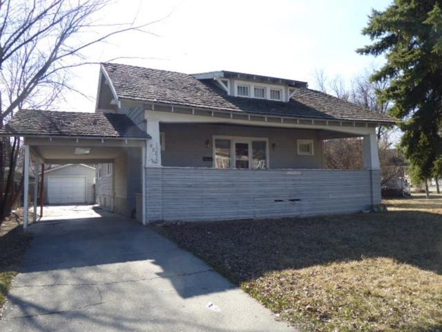 802 N 32nd Street, Billings, MT 59101 (MLS #291778) :: Search Billings Real Estate Group
